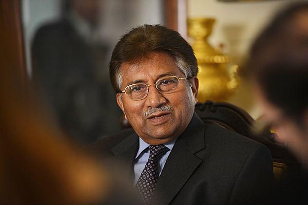 Ex-Pak FM intrigued by welcome to Musharraf despite Kargil