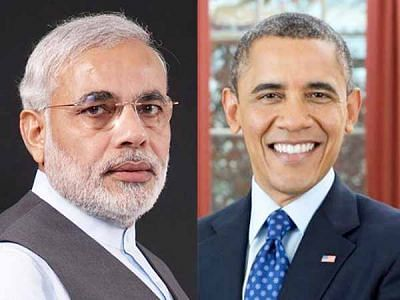 Obama looking forward to set 'new agenda' with Modi