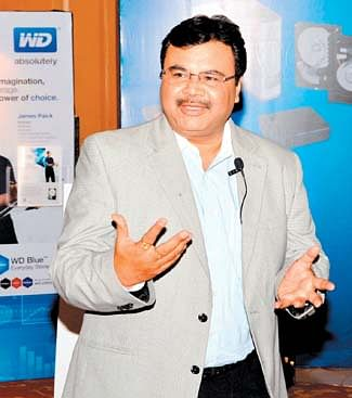 WD strengthens presence in MP