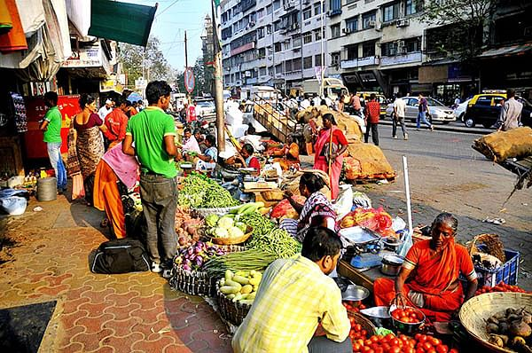 BMC says the city can add 2L hawkers