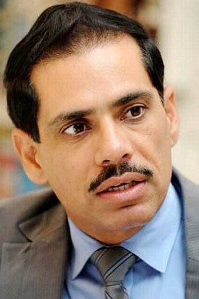 Row in Kerala House over  Vadra's role  in DLF flats