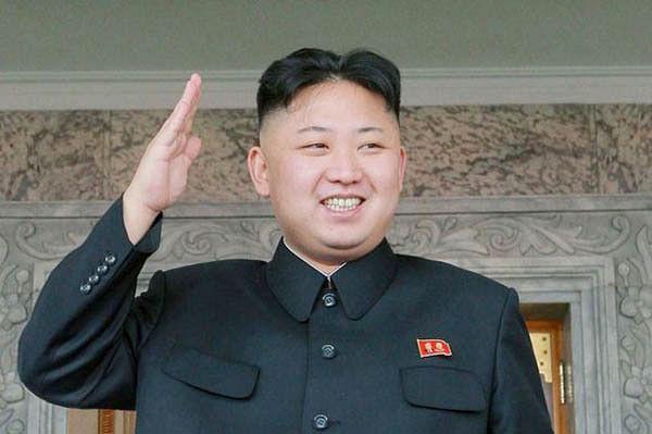 N Korea slams Kim assassination comedy as act of terror