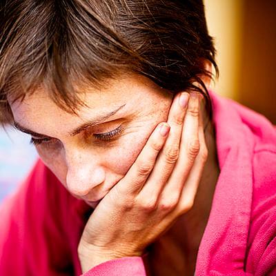 Poor sleep ups heart disease risks in women