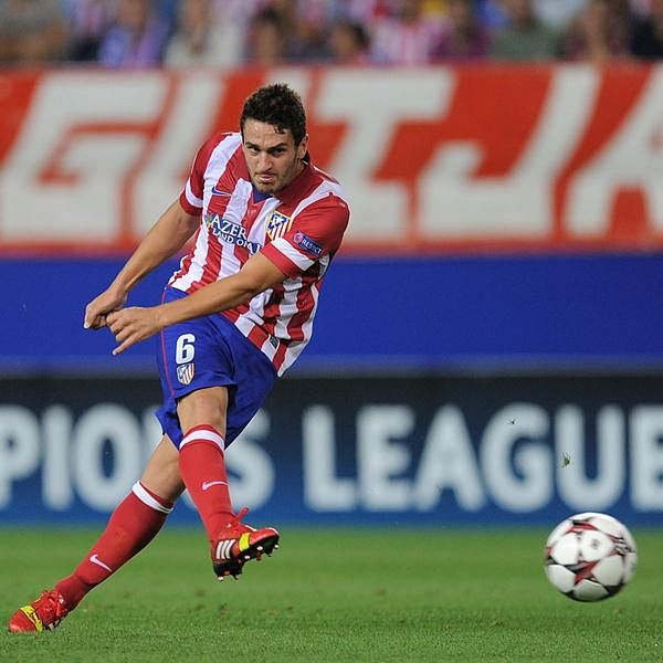 Koke looking to do all he can to help Spanish cause