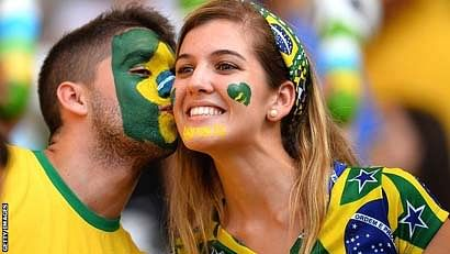 Sex! Rules make it a bit complicated in World Cup