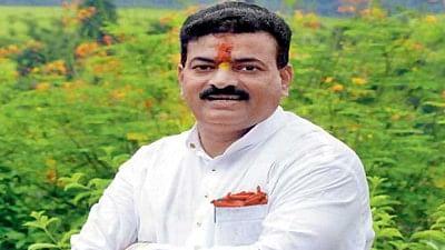 Bhaskar Jadhav