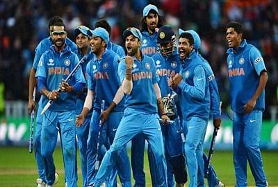 Cricket ODI