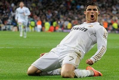 Ronaldo in line for Portugal return