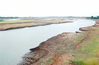 Rs 2143 cr sanctioned for Narmada-Gambhir Link Project