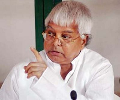 'Loyal friend' Lalu will stick with Cong in Bihar