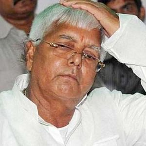 Why S K Modi won't leave Lalu Prasad Yadav in peace