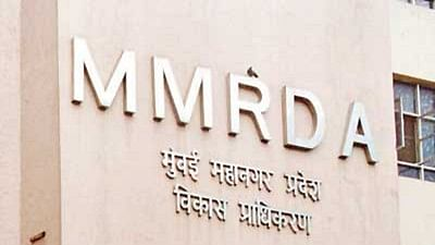 MMRDA directives to curb pollution in BKC