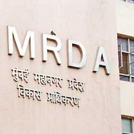 Mumbai: Activist brushes off MMRDA's greening claims