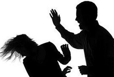 Man strangles wife