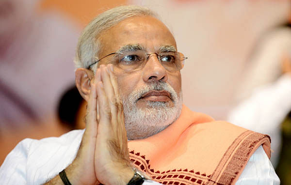 Members rake up issue of Modi's Eid greeting