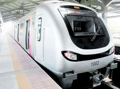 Two new metro lines, four flyovers to come up in Mumbai