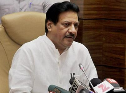 Maha polls: Congress to kick start campaign from Tuljapur