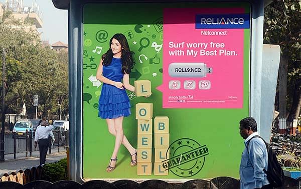 RCom drops roaming charges, launches 'One India One Rate'