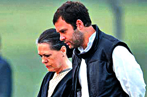 Relief for Sonia in Herald case