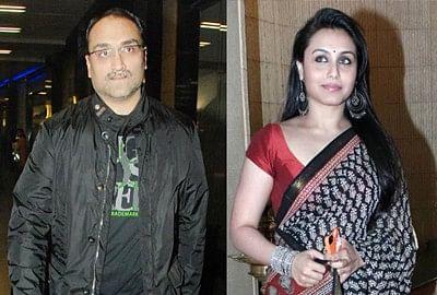 Rani Mukerji not keen to change surname to Chopra