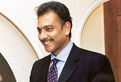 Ravi Shashtri