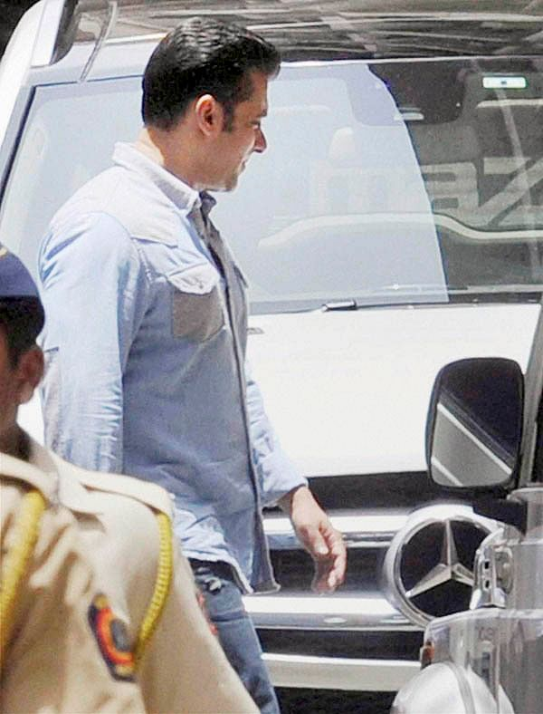 Missing witness statements  delay Salman case hearing