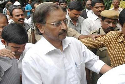 Sebi files complaints against Satyam founder Raju and others