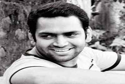 Sharib Hashmi sold home, wife's jewellery to pursue acting