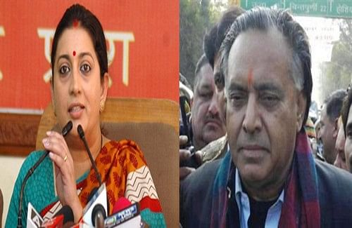 River tragedy: Irani speaks to Himachal minister