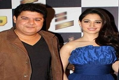 Sajid is my rakhi-brother: Tamannah Bhatia