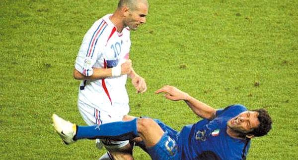 FIFA World Cup 2015: FIFA Diaries