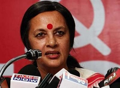 Black money in Jharkhand assembly election: Brinda