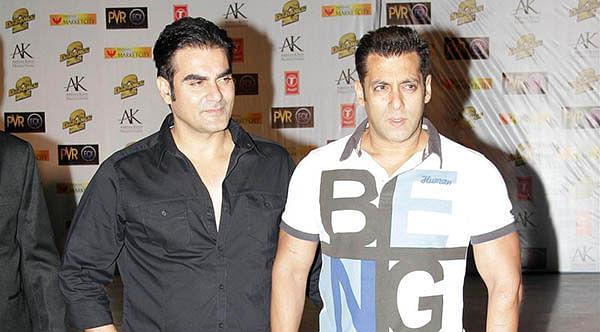 Kick will be Salman's biggest hit ever: Arbaaz