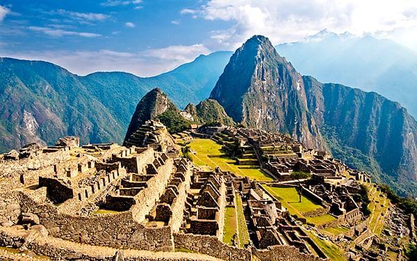 Most tourists want to visit Peru's Machu Picchu