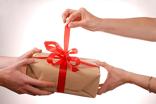 Now, an online solution for  sensible gifting to the needy
