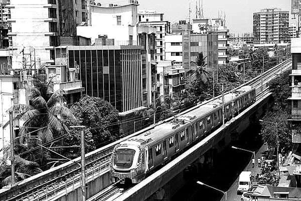 80% Metro-hit will get double their dwellings
