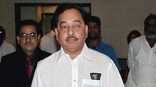 Local body to decide if Narayan Rane's bungalow to be demolished