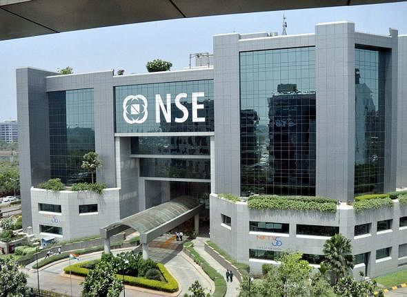 NSE India's system down: Nifty trading halted; no impact on BSE