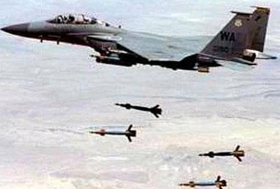 15 die in Pakistan air strikes