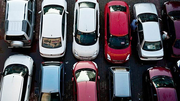 SGSITS to prepare MGM, MYH parking plan