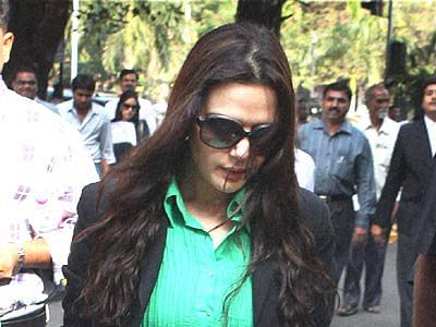 No lead from CCTV cameras at Wankhede in Preity Zinta's case