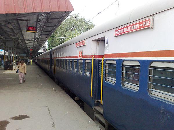 Coronavirus in Maharashtra: Deccan Queen and Pragati Express, which run between Mumbai and Pune, to start mid-October