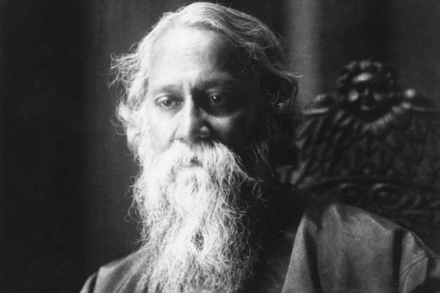 Rabindranath Tagore: From a poet to a politician