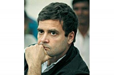 Rahul, Modi: Hand in hand