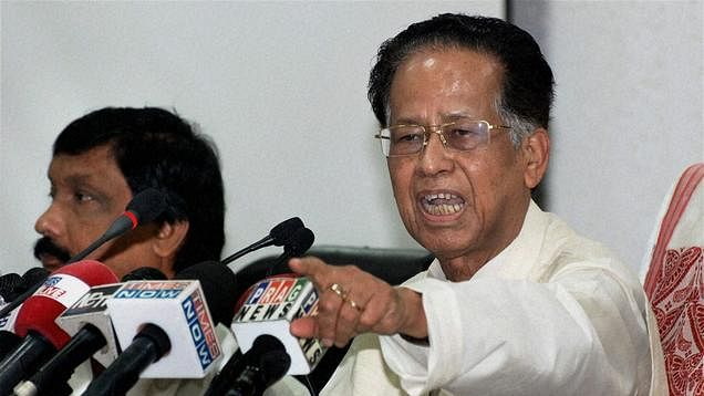 Tarun Gogoi Health Update: Former Assam chief minister in ICU after oxygen level falls in post-COVID complications