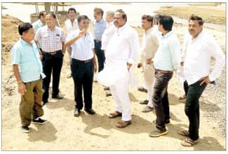 Ratlam's water problems to be solved soon with completion of UIDSSMT