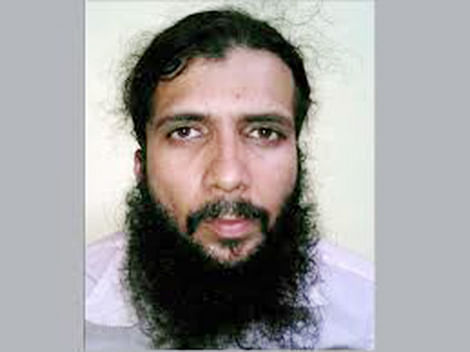 Being treated  worse than an animal in Tihar,  claims Bhatkal