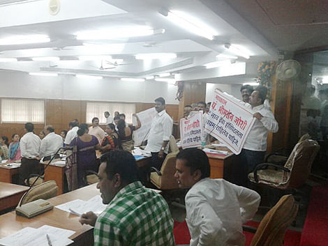 Confusion prevails in MBMC  meet over hospital renaming