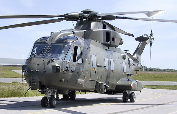 CBI to question Andhra guv over chopper deal