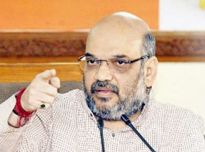 NRC: Amit Shah reiterates government's stance of not allowing any illegal immigrant to stay in Assam